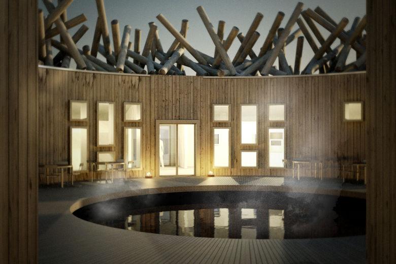 PISCINA ARCTIC BATH