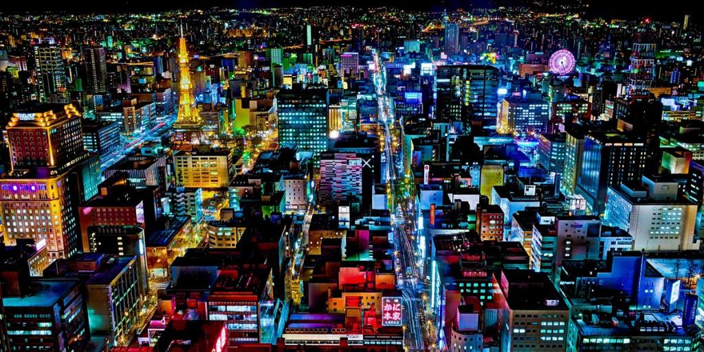 Sapporo--1