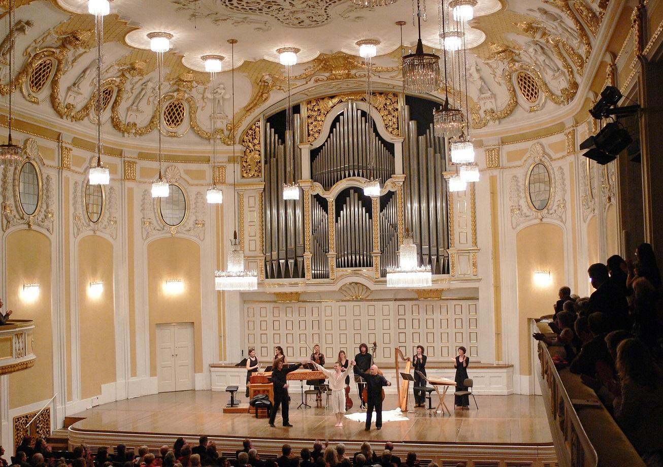 Festival de Salzburgo BLOG