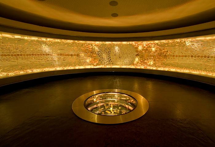 Museo do Oro