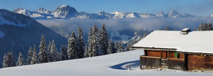 Gstaad, Suíça